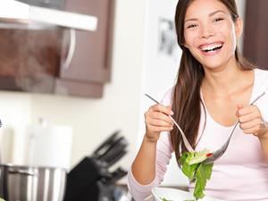 简单美味能吃饱低脂家常菜自己做