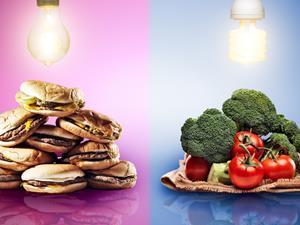 垃圾食品,抗癌,从小就被教育垃圾食品不能吃,其实有些垃圾食品可抗癌,你造吗?
