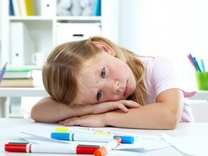 单亲孩子常见7个不健康心理