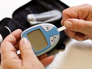 糖尿病的早期症状