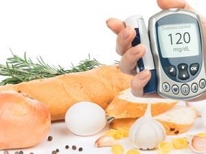 """糖尿病早期的10大""""信号"""""""