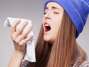 鼻窦炎患者吃什么食物好