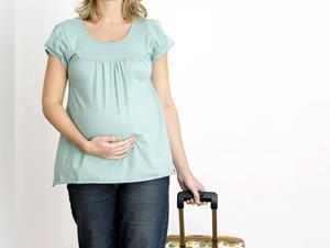 高龄孕妈的必要6项检查