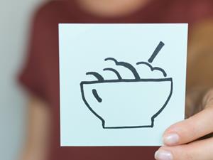 如何吃才能减肥是关键