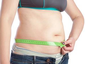 女人腰围变粗或是卵巢癌警报!