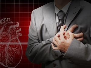 心脏病变发生的10个前兆