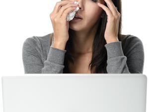 淋雨感冒属于什么感冒