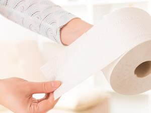 常用手帕纸擦拭私处会惹来卵巢癌吗?