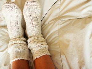 冬季手脚冰凉怎么调理?