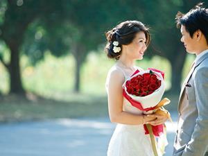 美女选老公的标准究竟是什么?