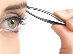 眉毛稀淡,气血不足,眉毛长的稀淡是否就意味着气血不足?