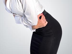 宫外孕误当胃肠炎险出人命