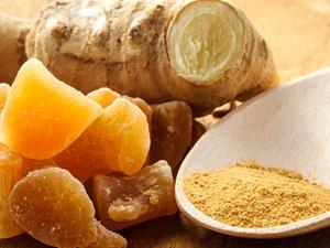 引起浮肿和有助消肿的10种食物