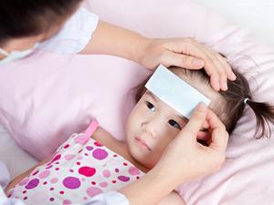 婴儿反复感染查查免疫系统
