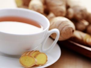 一碗热姜水竟能治疗6种常见病
