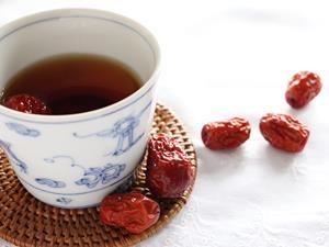黄芪红枣枸杞茶保健又养颜