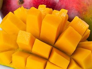 芒果皮用水浸泡可以降低血脂