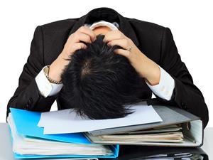 总是觉得累?源于这4个坏习惯