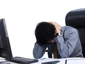 颈椎病预防