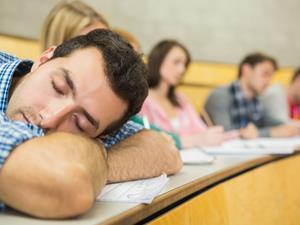 总觉得累,难道得了慢性疲劳综合征?