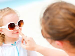 穿防晒衣能预防皮肤癌吗?