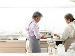 厨房里随手可取的急救工具