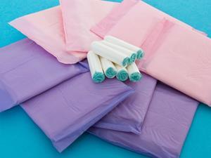 什么样的卫生巾可能致癌?女性