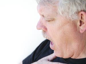 肺癌早期的5大症状要警惕!