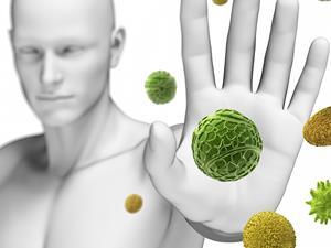 免疫力低下易感染尖锐湿疣