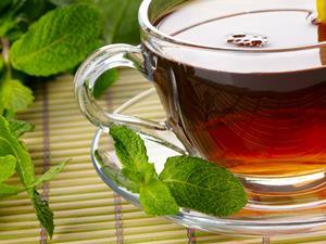 常喝热红茶秋冬不感冒