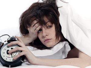 长期失眠是抑郁吗