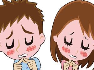 为什么害羞的女人更惹人爱?