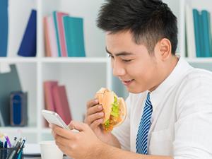 胃病,饮食习惯,伤胃,腹泻,消化不良