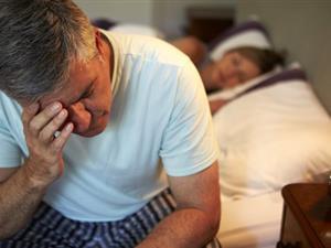 经常失眠有什么危害?