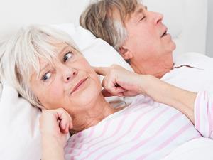 睡觉打鼾的5大危害
