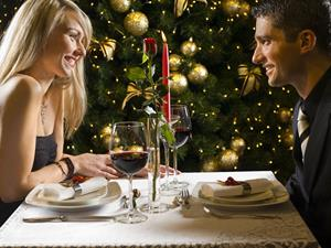 和情人过圣诞节,如何省钱又浪漫?