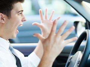路怒症或与弓形虫感染有关