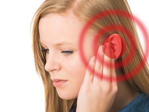 耳朵永久受伤,耳聋