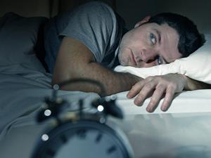 失眠多梦怎么办?