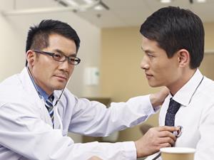 肝癌标准化诊断很重要