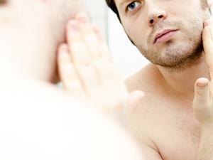 激光脱毛去胡子 解决男人烦恼