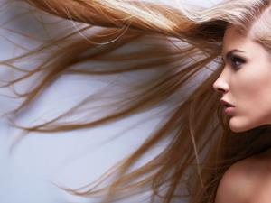 女人每天掉多少头发属正常?