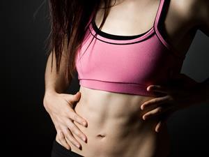 减肥的正确方法是瘦。