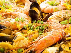 吃虾皮最能补钙?误区