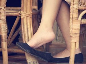 不同鞋子的正确行走和减肥方法不要再犯错误