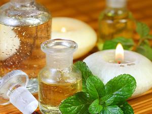 精油芳香疗法帮助你减轻肿胀和减肥