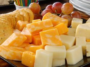 多吃这6种零食竟有抗癌作用!