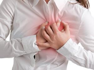 心脏病的早期症状 呼吸困难要注意!
