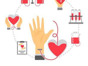 女人月经期间可以献血吗?