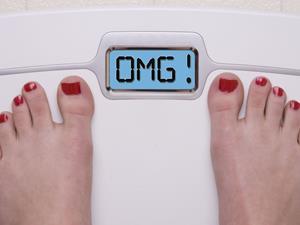 拒绝水肿肥胖你需要知道这一点